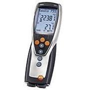 Термометр testo 735-2 фото