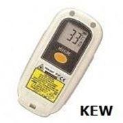 Портативный инфракрасный цифровой водонепроницаемый термометр (KEW5510) фото