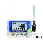 Регистратор температуры (HIOKI LR 5011) фото