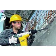 Снос стен бетонных (межкомнатных перегородок толщиной 8-9 мм)