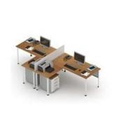 Стол офисный РМ-02 фото