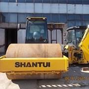 Аренда катка Shantui SR12P-5 фото