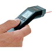 Пирометр, бесконтактный ик-термометр Optris MS