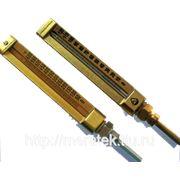 СП-В (0…+120)°С-1-150/40 Термометр спец. виброу фото