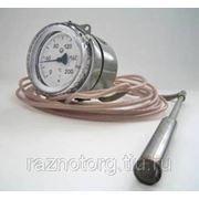 Термометр ТГП-100эк-М1 (0+150С)-2,5м фото