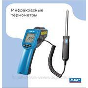 Термометры инфракрасные в Санкт-Петербурге фото