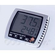 Термогигрометр Testo 608-H2, цена производителя, доставка фото