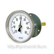 Биметаллический термометр, модель 48