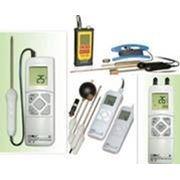 Термометры контактные цифровые ТК фото