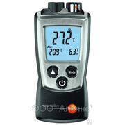 Пирометр Testo 810, цена производителя, цена без учета доставки фото