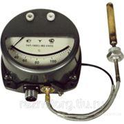 Термометр ТКП-160сг-М2 (0-120С)-10м фото