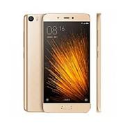 Смартфон Xiaomi Mi5 3/32Gb (Золотистый) фото