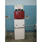 Прессы гидравлические измерительные ПГИ-1000С фото