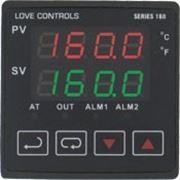 16B Контроллер температуры / технологического процесса 1/16 DIN фото