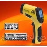 Пирометр лазерный высокой точности TROTEC TP-9 фото