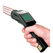 Optris LaserSight — пирометр, бесконтактный ик-термометр фото
