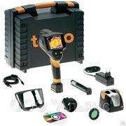 Тепловизор Testo 875-2-комплект, цена производителя, доставка фото