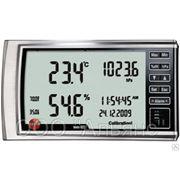 Термогигрометр Testo 622, цена производителя, доставка фото