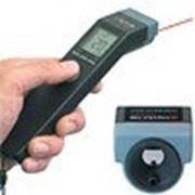Инфракрасный термометр /пирометр/ Optris MS фото