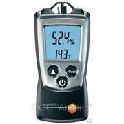 Термогигрометр Testo 610, цена производителя, доставка фото