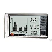 Термогигрометр Testo 623, цена производителя, доставка фото
