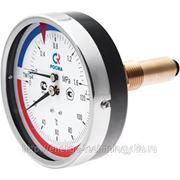 Термоманометр ТМТБ-4 фото
