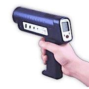 Time TI-213E — пирометр, бесконтактный ик-термометр фото