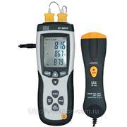CEM DT-8891B Термометр профессиональный фото