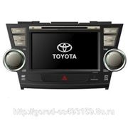 Toyota Highlander 09