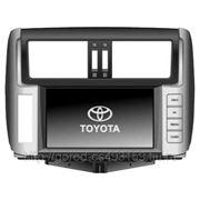 Toyota Prado 150 (кроме Standard и Comfort) фото