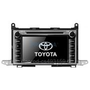 Toyota Venza фото