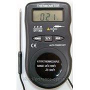 CEM DT-1306 Термометр фото