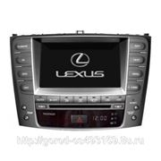 Lexus IS250 09-10 фото