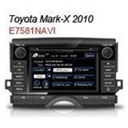Toyota MarkX 2011 фото