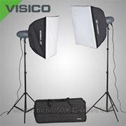 Visico Visico VT-200 Soft Box Kit
