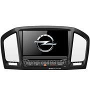 Opel Insignia (только для замены CD400) фото
