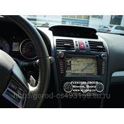 Subaru XV / Impreza 2012 / Forester 2013 фото