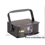 Лазерный проектор LUMIA (Северное сияние) фото