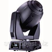 SILVER STAR SS623 -INDIGO5000XS Вращающаяся (поворотная) голова LED SPOT, 3*60W WHITE LED фото