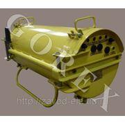 Аппарат осветительный шахтный АОШ-5 фото