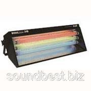 IMLIGHT Lumencolor - 318 Светильник заливающего света RGB на лампах фото