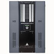 IMLIGHT PDS 24-3 (V) Шкаф упр. нерегул. цепями, 24 кан. по 16А, вводной автомат, дроссели, DMX-512, на стену. фото
