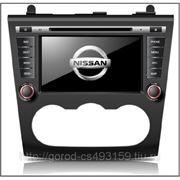 Nissan Altima фото