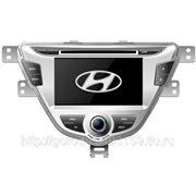 Hyundai Elantra / Avante 2012