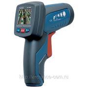 CEM DT-982 Пирометр с видеокамерой