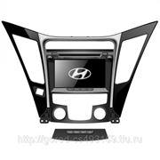 Hyundai Sonata 2011 фото
