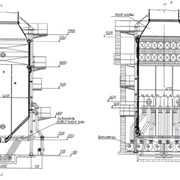 Котлы ПТВМ-100 (жидкое топливо)