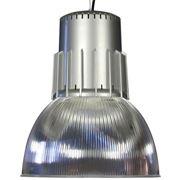 Светильник Optic 816 IV Т/E 2x32W/21 silver 14022215