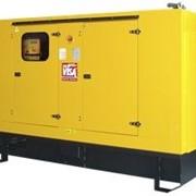 Дизельгенератор 50 кВт, Италия, с АВР, на складе в Алматы фото