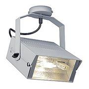 Прожектор с ЭмПРА на скобе 3Ph серебристый 150302